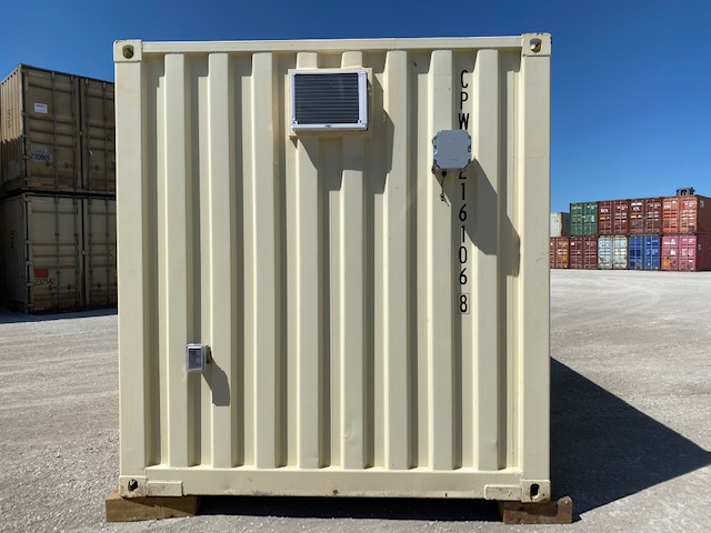 20′ Office Container
