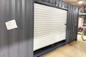 8x7 roll up doors
